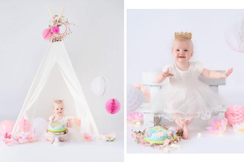 cakesmash, taart, gebak, 1 jaar, baby, kind