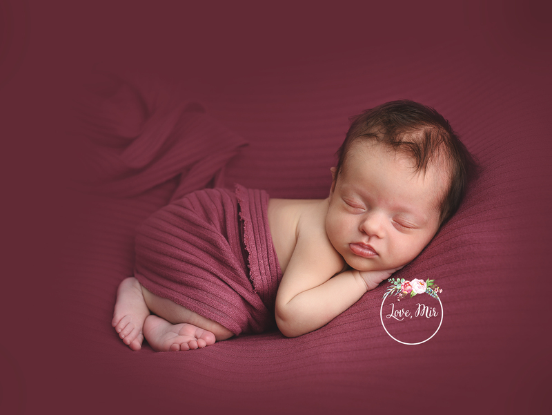 newbornfoto