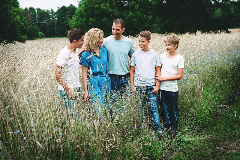 gezinnen