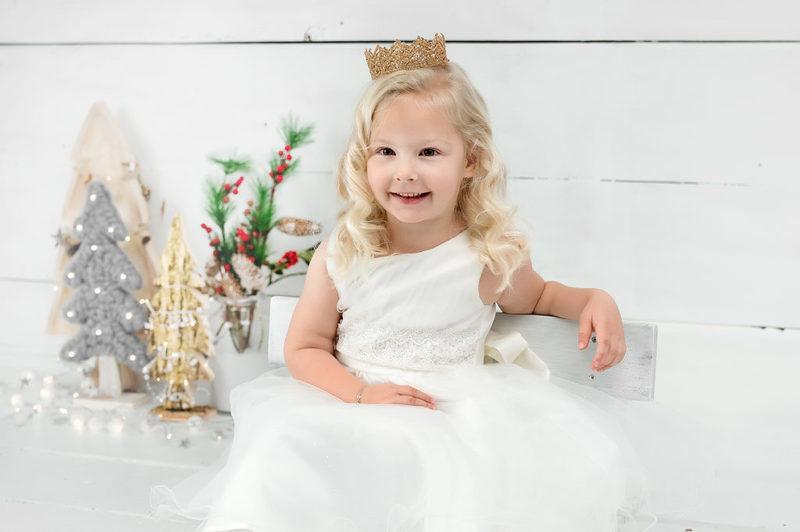 kerstprinses