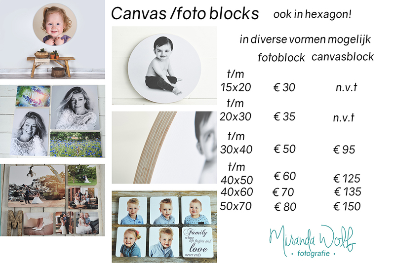 canvas photoblocks miranda wolf fotografie