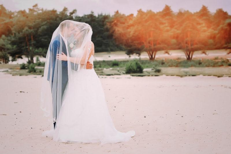 trouwfotograaf sahara ommen