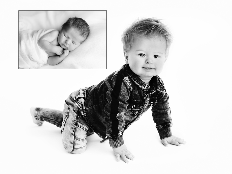 baby - newborn - shoot