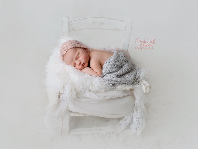 babymutsje - baby - newborn
