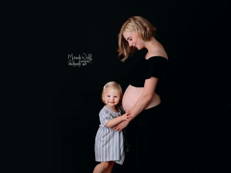 zwanger shoot dedemsvaart